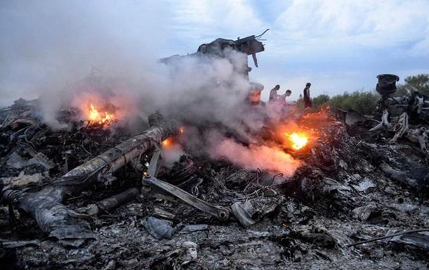 США про MH17: Росія має припинити брехати