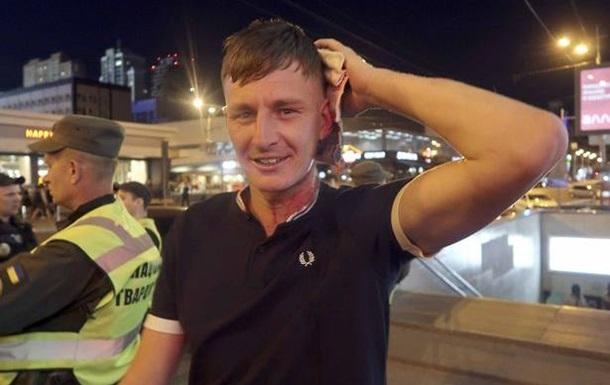 Атака на фанатов Ливерпуля: пострадавшие отказались от заявлений в полицию