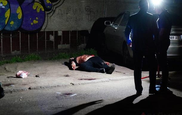 Экс-лидер Правого сектора Одессы убил военного – СМИ