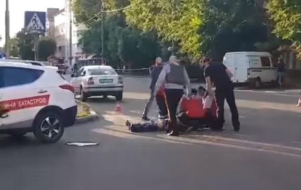 ЗМІ: Черкаського депутата вбив його екс-охоронець