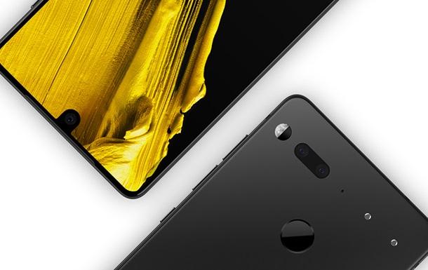 Essential выставлена на реализацию, новых телефонов небудет