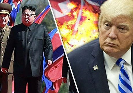Історичне рішення Трампа. Режим Ким Чен Ина повинен бути знищений