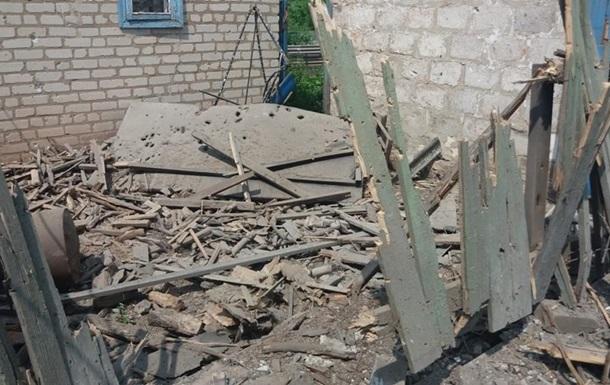 В Донецкой области из-за обстрелов эвакуируют село