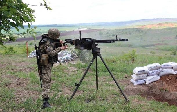 Статус участника боевых действий имеют более 230 тысяч военных - Минобороны