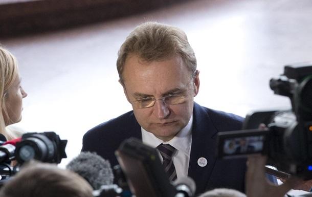 Журналисты холдинга Садового увольняются из-за цензуры