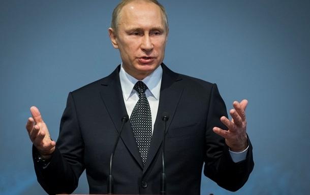 Путин предрекает небывалый экономический кризис