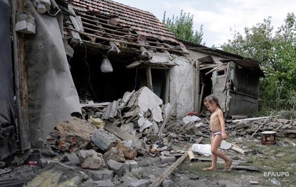 Омбудсмен назвала кількість зниклих на Донбасі дітей