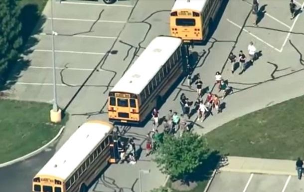 Картинки по запросу В школе США произошла стрельба, есть раненые