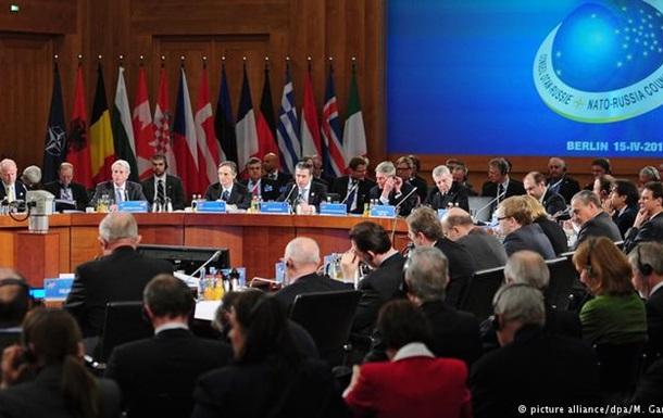 Столтенберг: Засідання Ради НАТО-Росія відбудеться наступного тижня