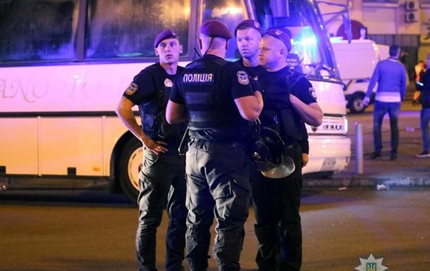 Финал ЛЧ прошел без серьезных нарушений – полиция
