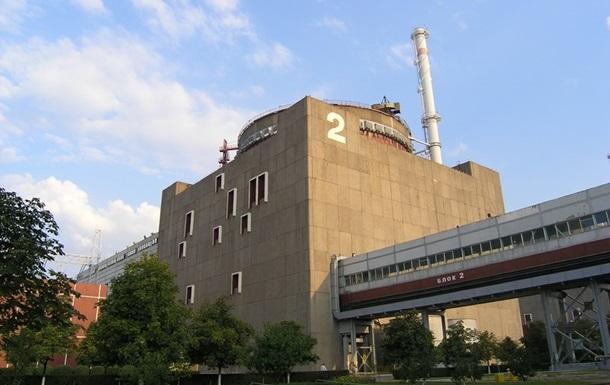 Запорізька АЕС підключила до мережі другий енергоблок
