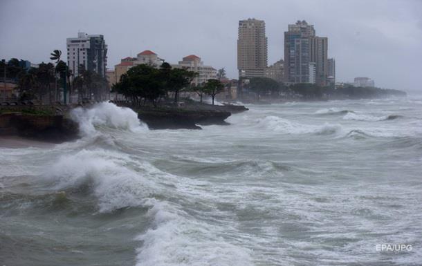 На Кубе эвакуировали тысячи людей из-за шторма Альберто