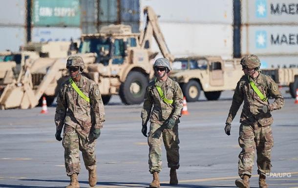 Польша готова платить заразмещение усебя постоянной военной базы США