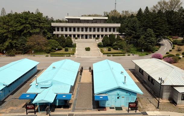Підсумки 27.05: Делегація США в КНДР, конфлікт в море