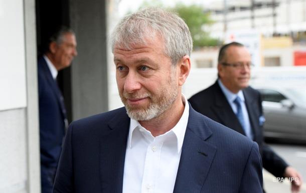 Ізраїль підтвердив надання громадянства Абрамовичу