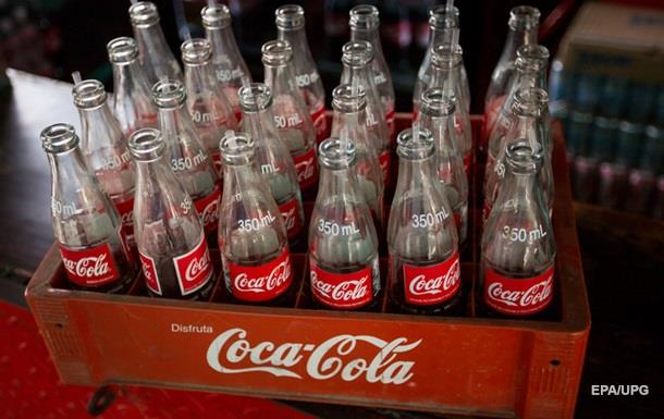 Coca-Cola выпустила первый алкогольный напиток
