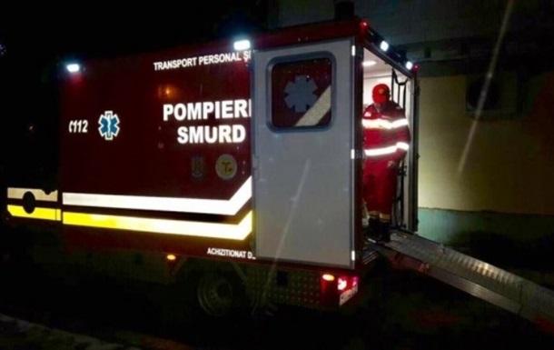 В Румынии взорвалась бомба времен Второй мировой: есть погибшие