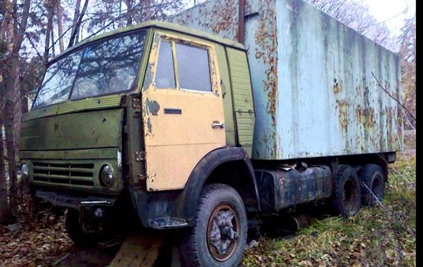Коммерческий транспорт в Украине достиг своего совершеннолетия