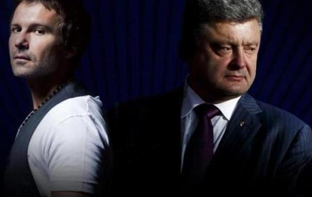 Наркоман вместо алкоголика: Сорос прочит Вакарчука в президенты Украины
