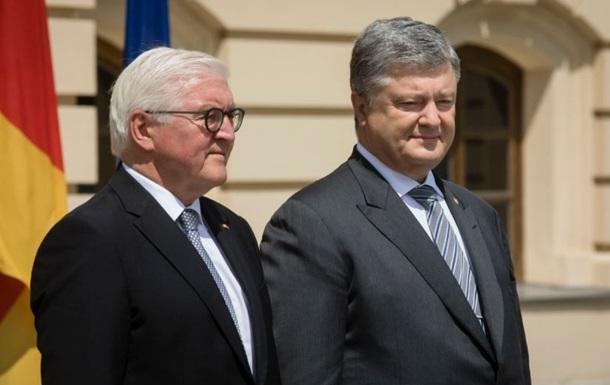 ФРН: Побоювання Києва щодо транзиту - безпідставні