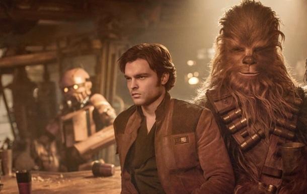 Специалисты назвали провальной новейшую часть «Звездных войн» оХане Соло