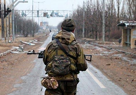 Кровопролитие на Донбассе сквозь призму интересов США
