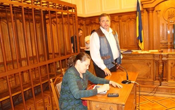 Львівський суд ухвалив рішення у справі журналіста Коцаби