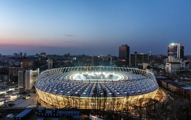Київський фінал ЛЧ встановив майже 40-річний антирекорд