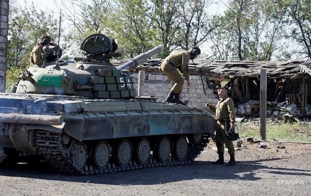 Суд дав двом танкістам ДНР по 10 років в язниці