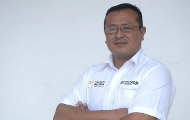 В Мексике на улице убили журналиста