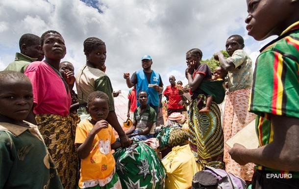 В ООН знали о сексуальном насилии над беженцами в Африке − The Times