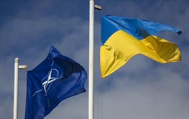 Украина и НАТО согласовали общую дорожную карту - Минобороны