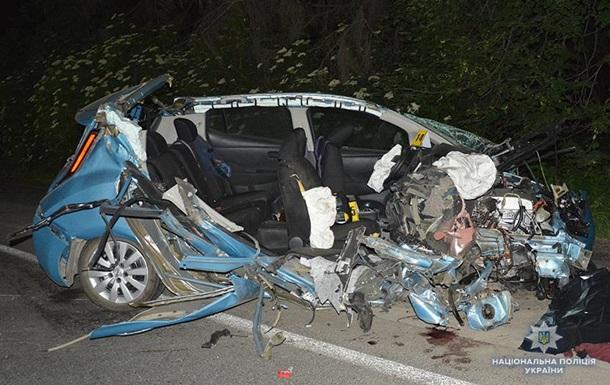 В Хмельницком чиновник устроил смертельное ДТП