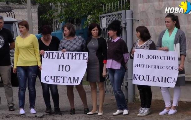 Луганщина доверилась крепким хозяйственникам