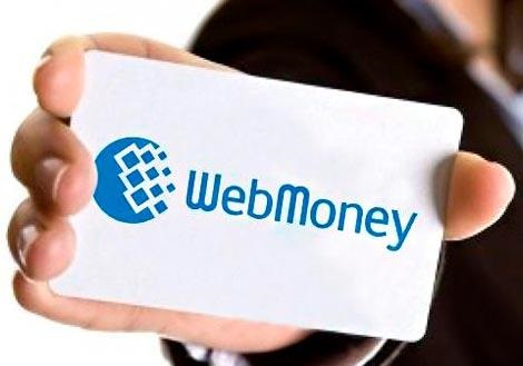Зачем Порошенко наложил лапу на Webmoney