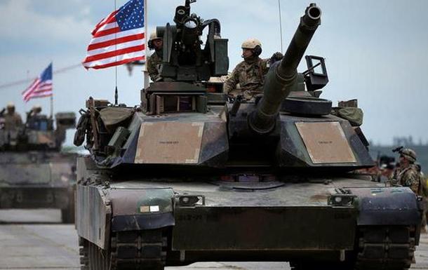 Зачем Польше американская дивизия?