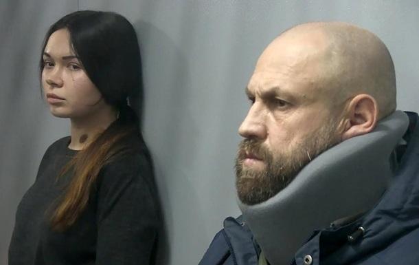 ДТП у Харкові: Зайцевій і Дронову продовжили арешт