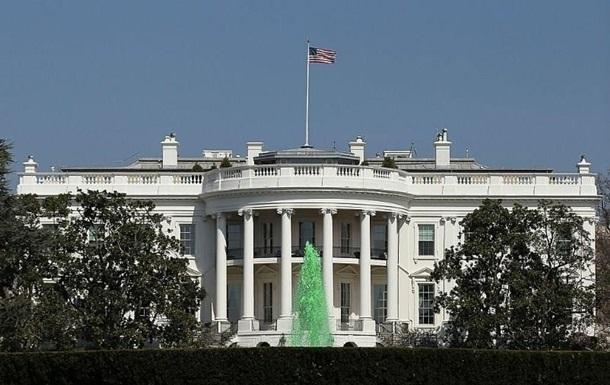 Под Белым домом пройдет акция в поддержку Сенцова