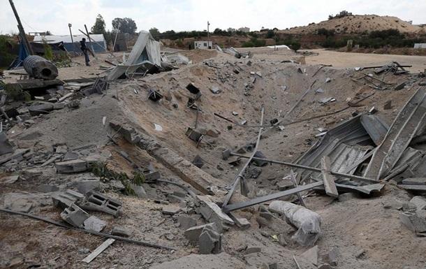 ХАМАС заявив про домовленість щодо перемир я в Секторі Гази