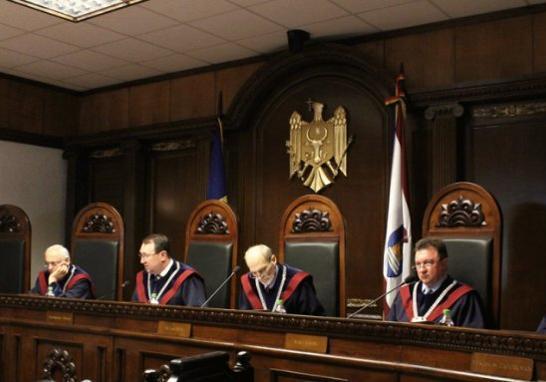 О мудрости судей Конституционного суда Молдавии