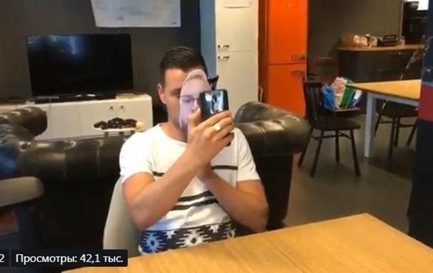 Защиту флагмана OnePlus 6 обманули фотографией
