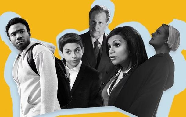 Time назвал лучшие телесериалы полугодия