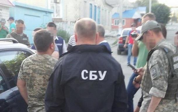 В Винницкой области на взятке попался заместитель военкома