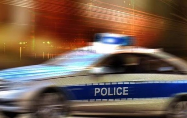 В Хорватии полиция расстреляла фургон с мигрантами