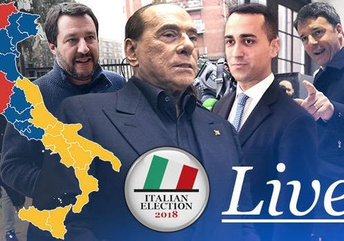 Італія на шляху до виходу із єврозони