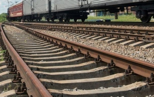 Во Львовской области сошел с рельс вагон товарного поезда