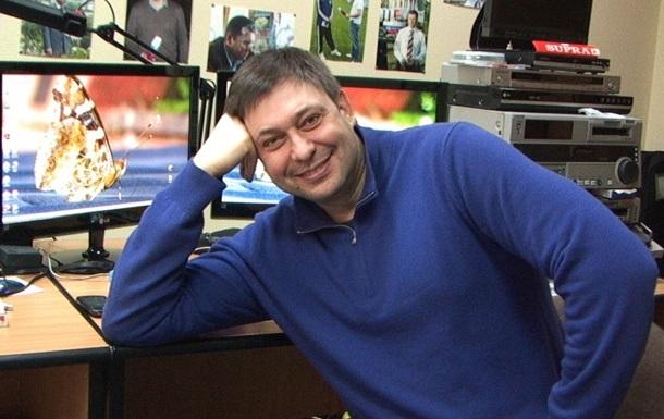 Суд отказался освободить Вышинского из-под ареста