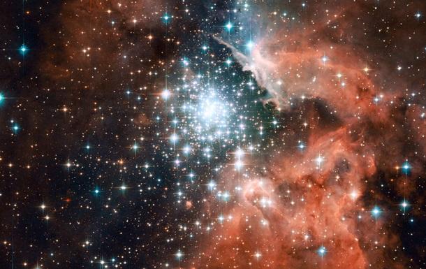 ЗМІ обрали найкращі космічні фото з Hubble