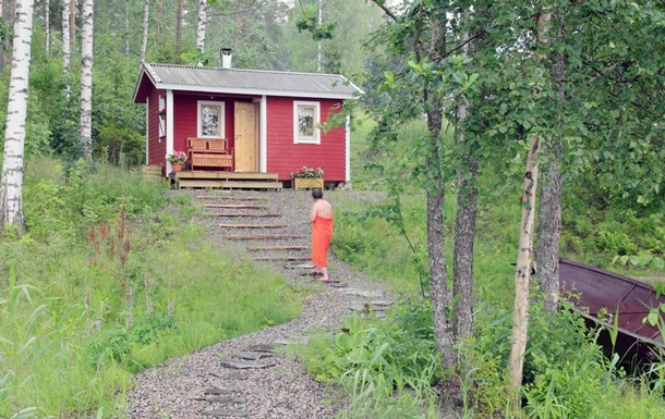 Фінляндія хоче включити сауну у список спадщини ЮНЕСКО