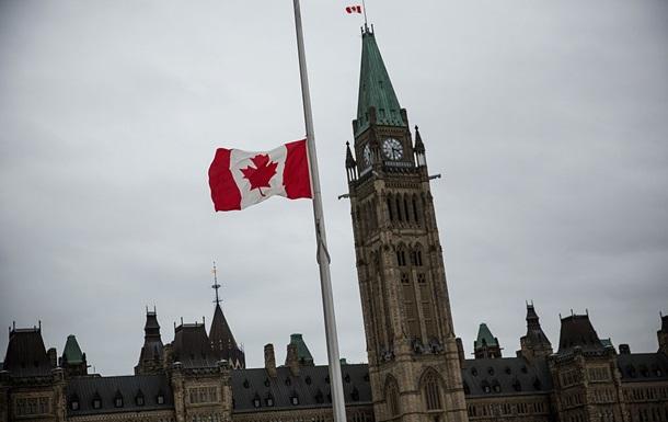 Канада подала жалобу в ВТО из-за новых пошлин США